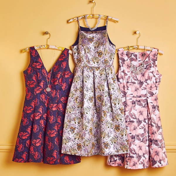All the YES: Modcloth is opening up its first permanent brick and mortar store