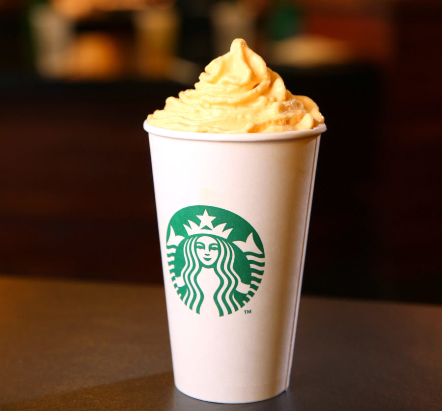 Starbucks will be selling a new product that's a fall dream, but ONLY this weekend