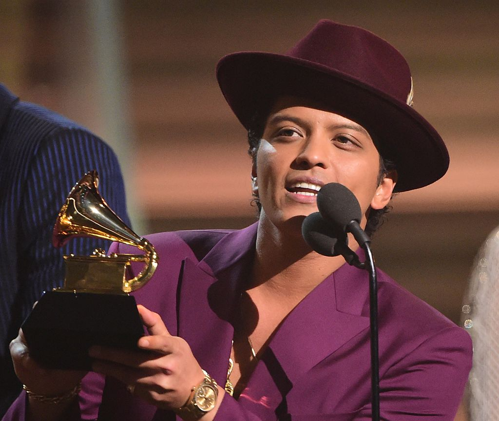 Bruno Mars is releasing new music TOMORROW: Here's what you need to know