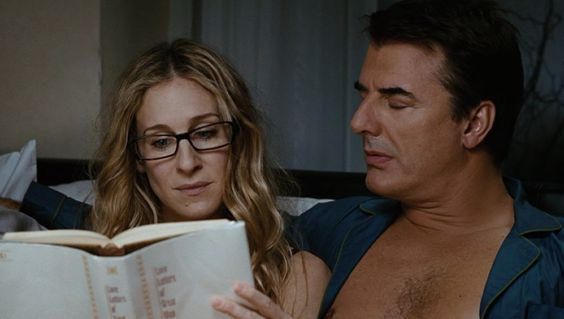 Sarah Jessica Parker's latest job makes her way more like Carrie Bradshaw than ever before