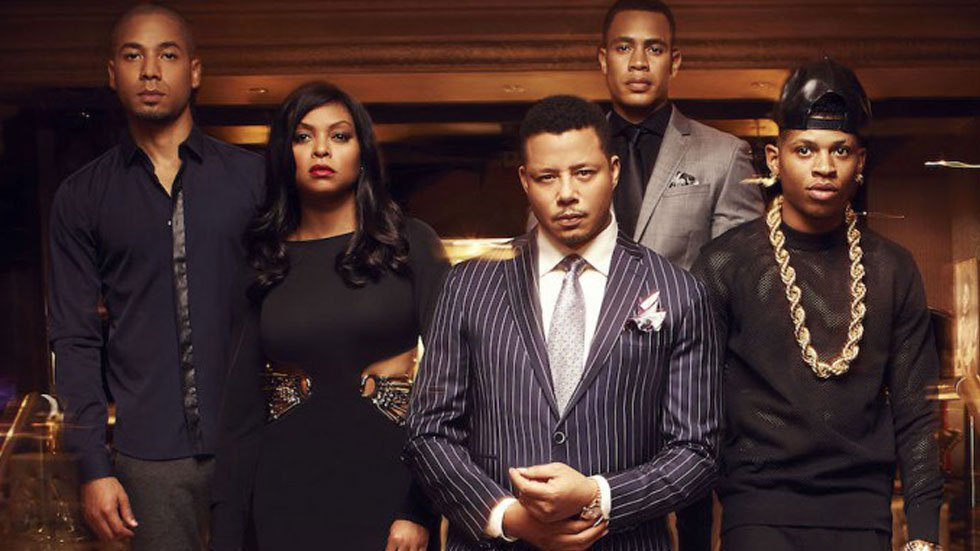 The cast of 'Empire' just endorsed Hillary Clinton, and their message is so powerful