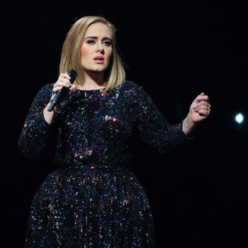 Adele's tour has already earned crazy amounts of money and we couldn't be happier for her