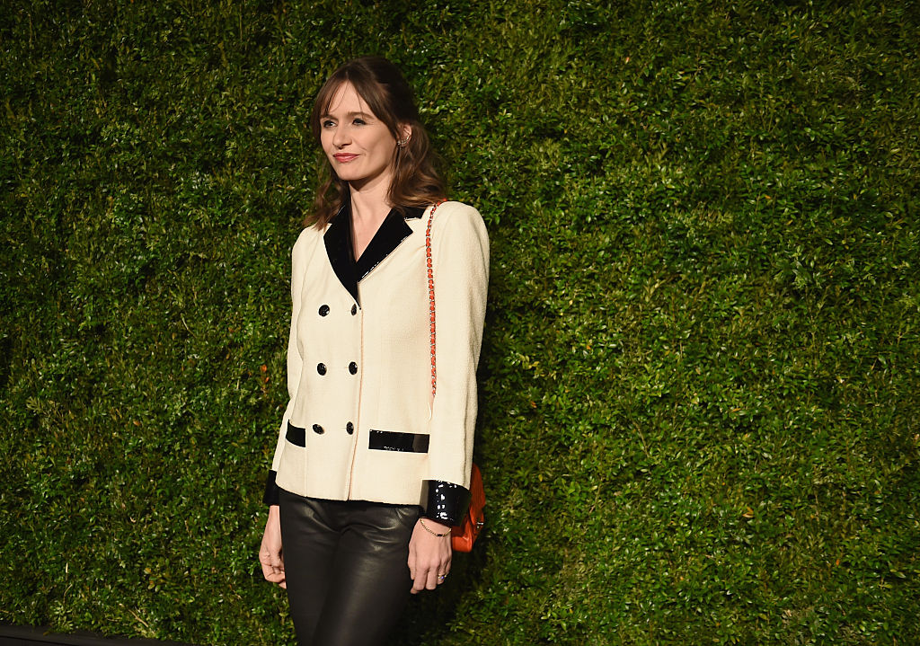 Emily Mortimer just got cast as grown-up Jane in the new Mary Poppins, and we think it's perfection