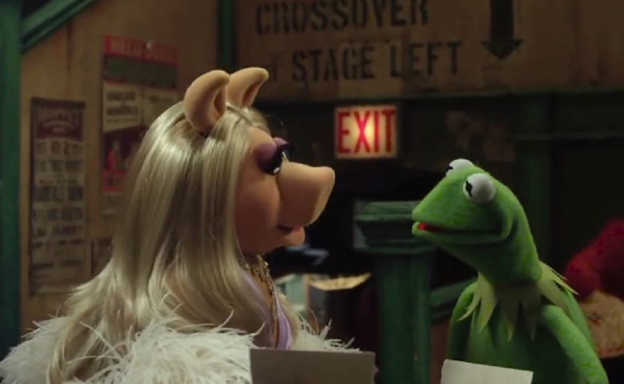 """There's a Muppets """"Fifty Shades of Grey"""" parody because there's no chill left on earth"""