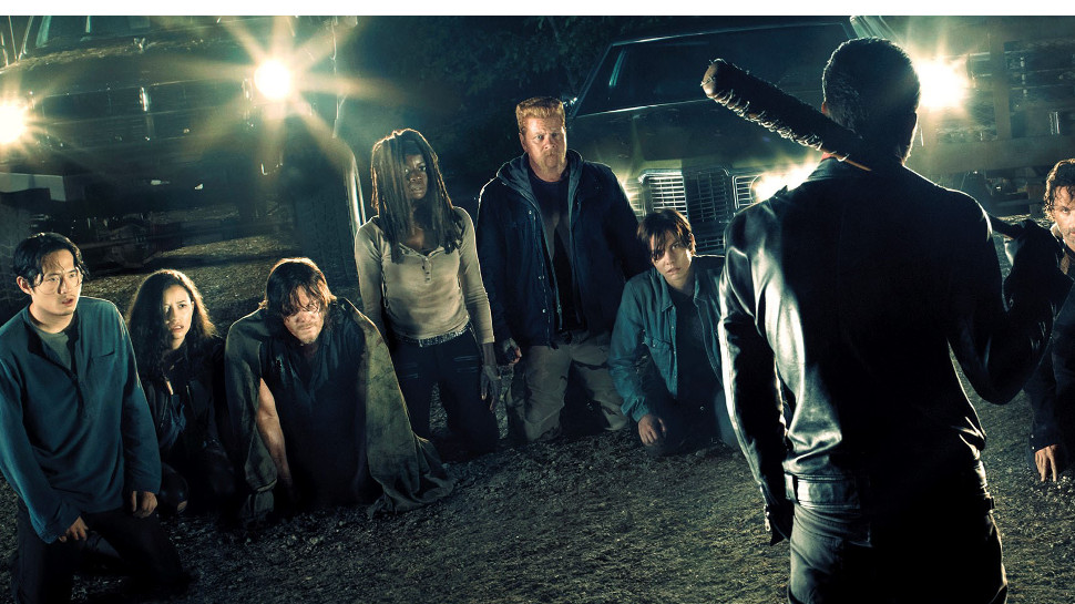 "This former ""The Walking Dead"" star's theory about who Negan kills will break your fangirl heart"