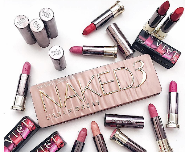 This is what you should buy during Urban Decay's huge Friends & Fanatics sale today