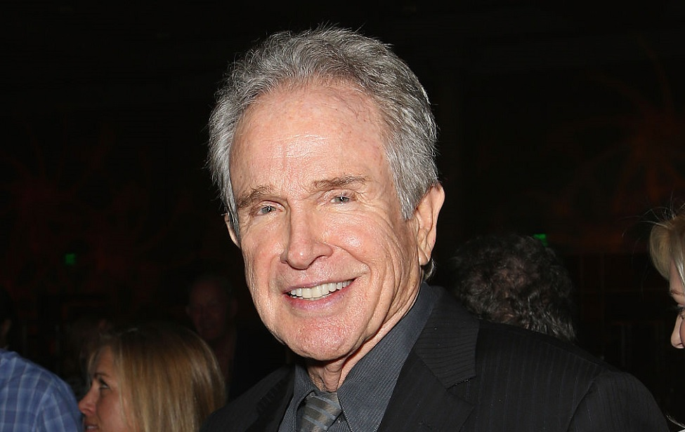 We love how supportive Warren Beatty is of his transgender son Stephen
