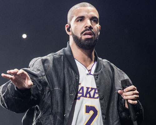 Stop everything! Drake stopped by a bunch of sorority houses but everyone was sleeping