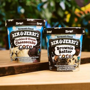 Ben & Jerry's announced their support for the Black Lives Matter movement, and the internet is clapping