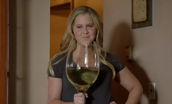 Diet wine is apparently a real thing now, so cheers!