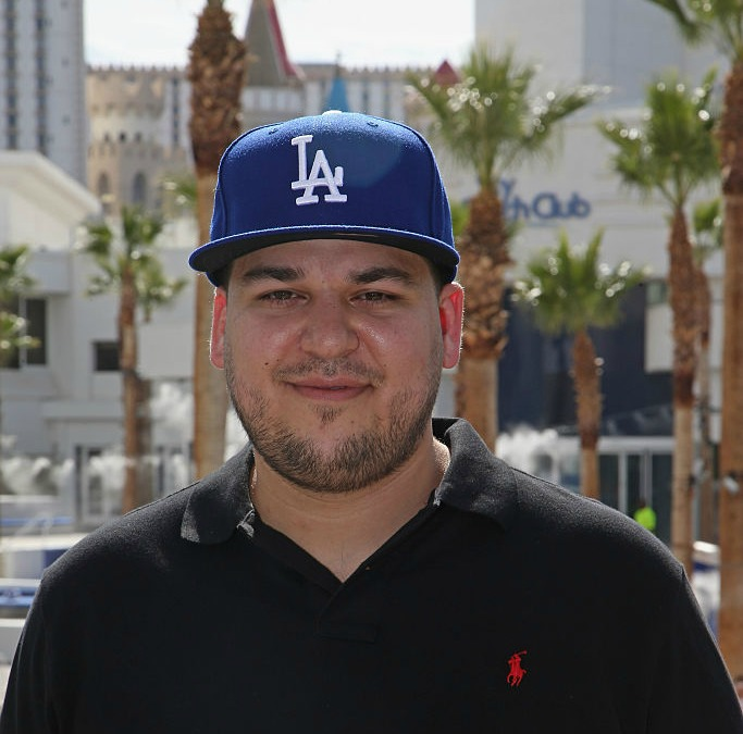 Rob Kardashian has a super important health update for us