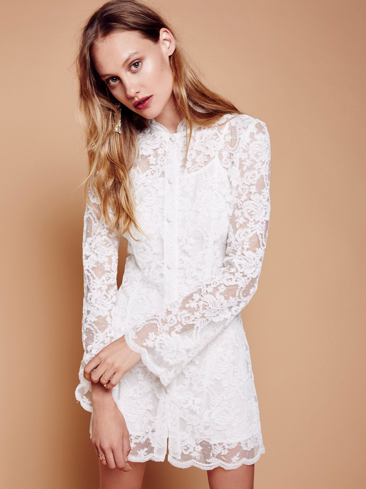 14 wedding dresses that actually aren't wedding dresses at all