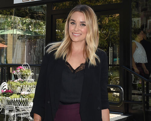 Lauren Conrad's pop-up shop looks amazing and is giving us #FashionGoals