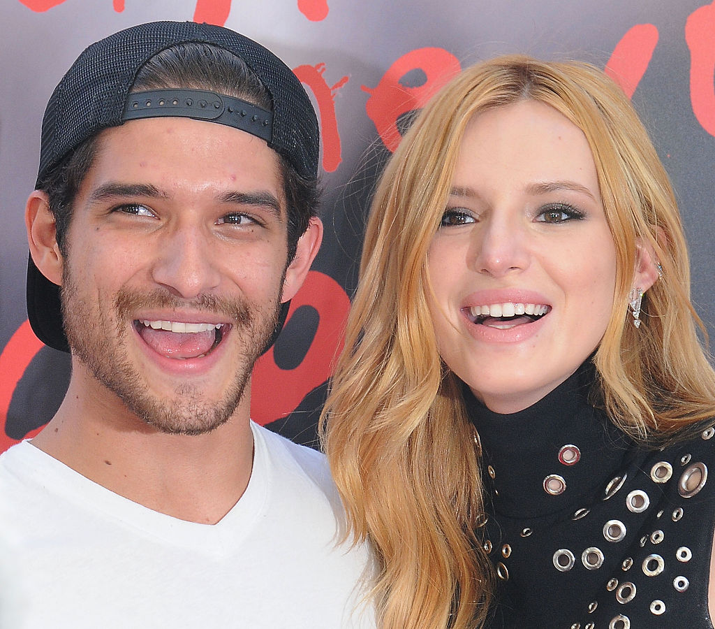 Bella Thorne called Tyler Posey her soulmate and it's super sweet