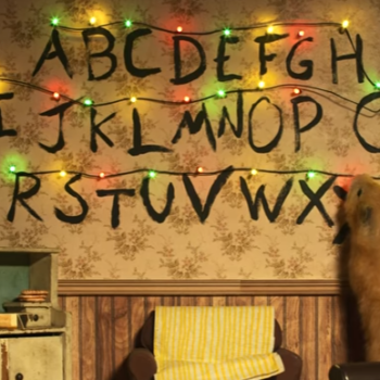 """Um, there's a parody trailer of """"Stranger Things"""" starring only hamsters and it's perfection"""