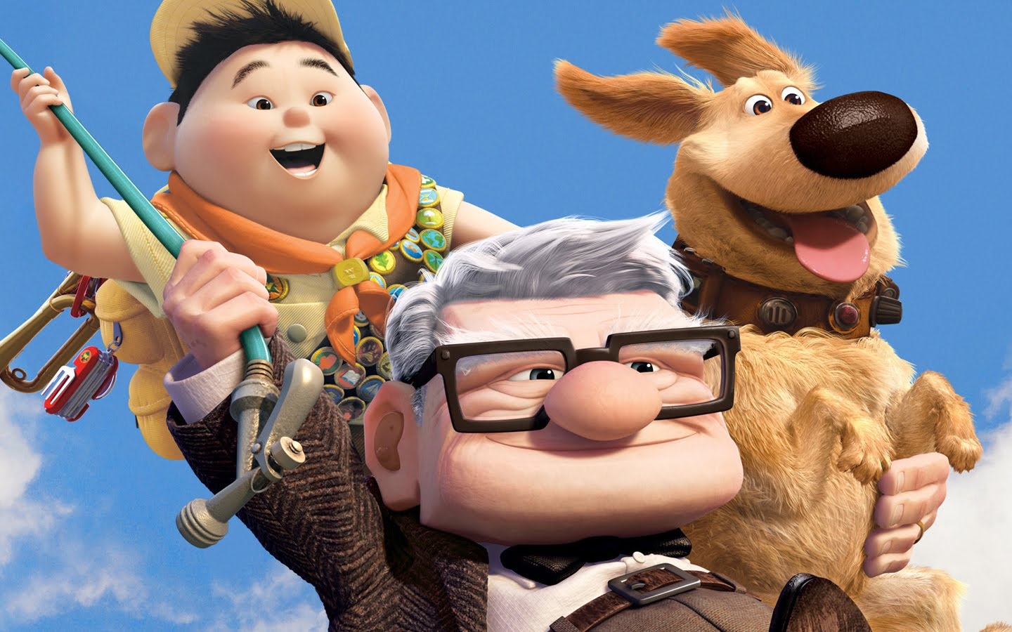 """This """"Up"""" fan theory is way too sad to be true"""