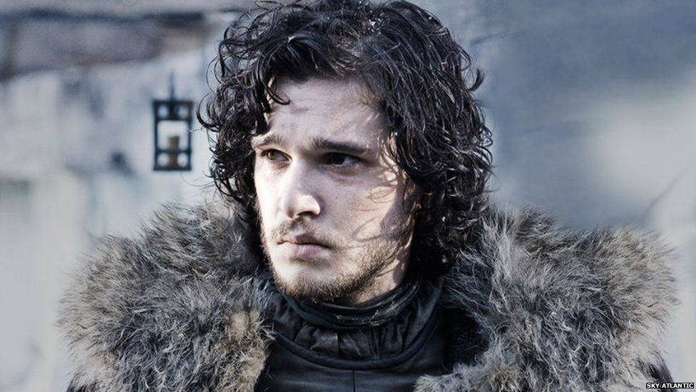 "Could Jon Snow be getting a new red-haired girlfriend on ""Game of Thrones?"""