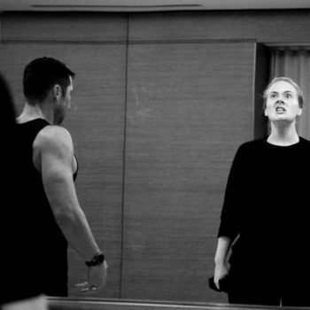 Adele's gym face is the most relatable thing ever