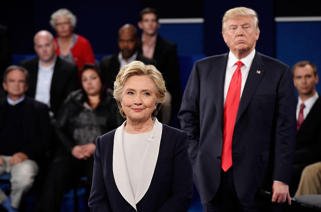 10 funniest tweets about the presidential debate, because Twitter could barely handle that mess