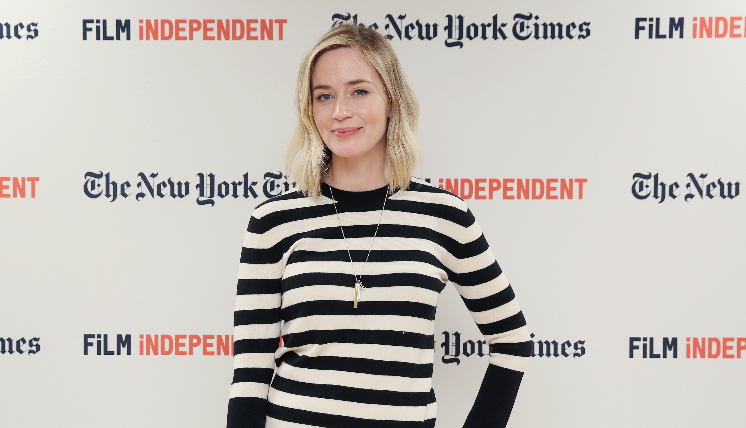 This is the one thing about motherhood Emily Blunt did NOT love