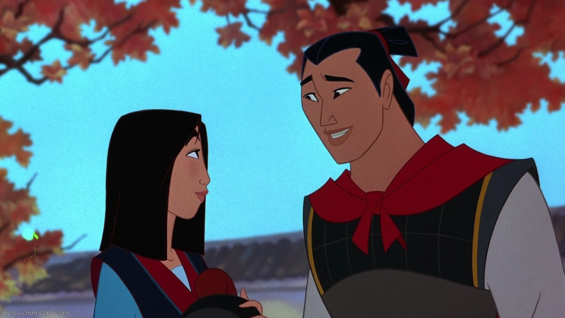 """Shang might not be in the live-action """"Mulan"""" and this is a PROBLEM"""