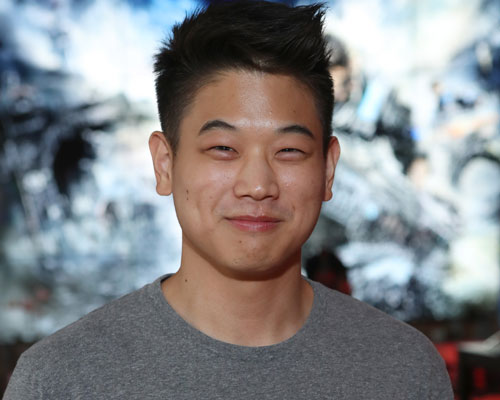 8 Actors Who Could Totally Play Shang In The Upcoming