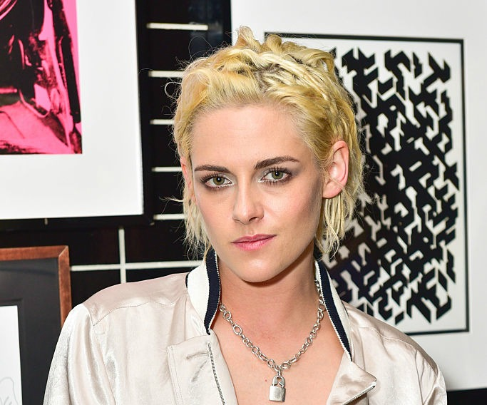 So *this* is why you'll never see Kristen Stewart on social media