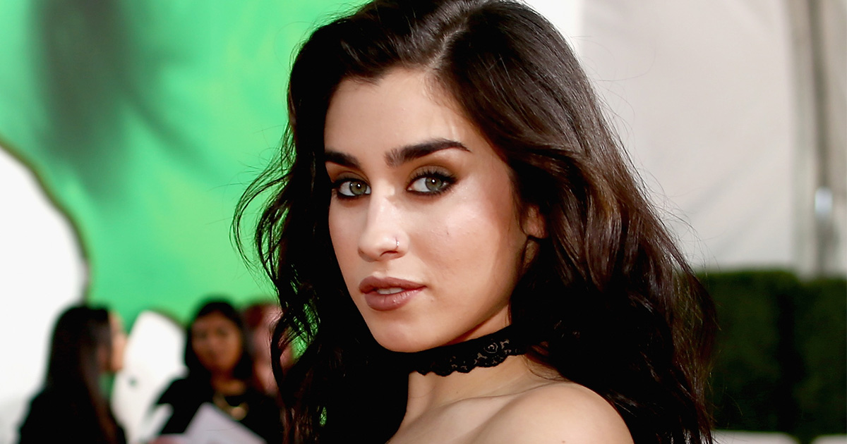 Fifth Harmony's Lauren Jauregui opened up about online bullying and we love her so much