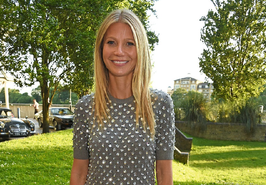 Gwyneth Paltrow has the nicest things to say about her daughter Apple, and we're loving their connection