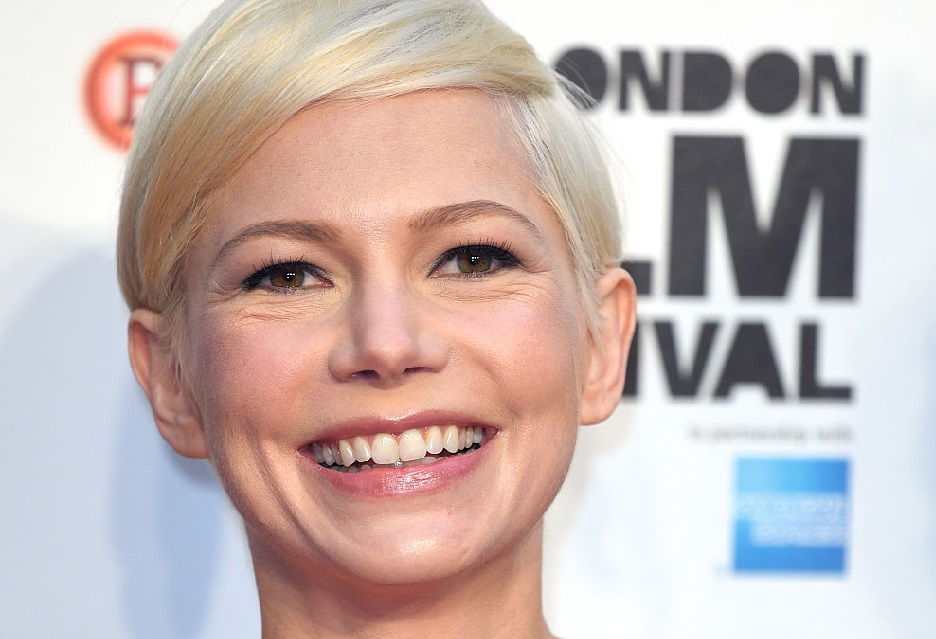 Michelle Williams might be playing Janis Joplin in a new film, and we're seriously hoping this is true