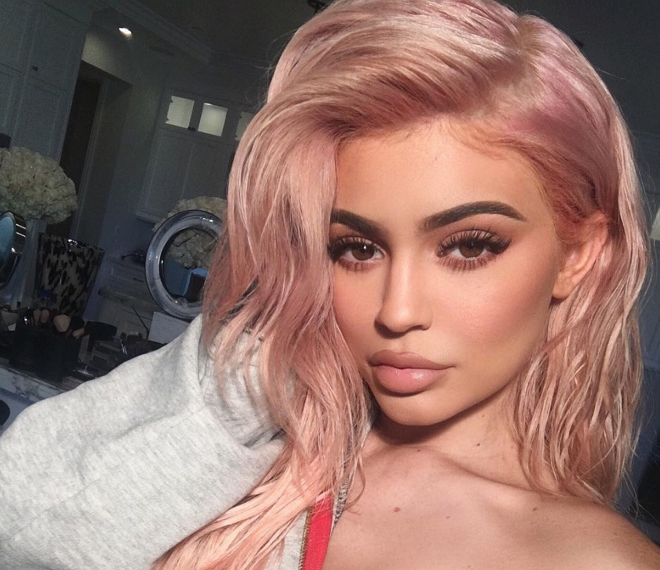"Kylie Jenner said she doesn't want to be ""Kylie Jenner"" anymore and her reasoning is totally understandable"