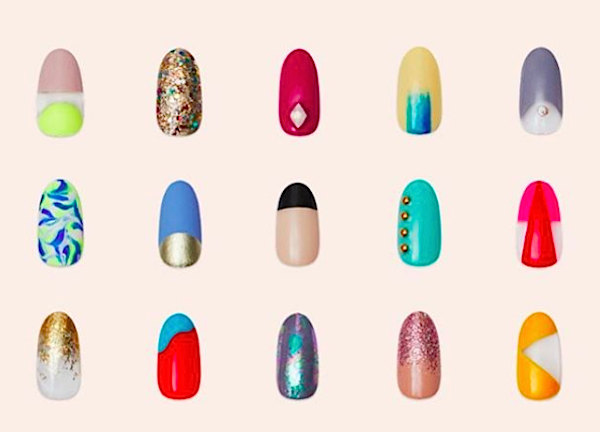 This nail color trend from Korea might be the next big thing for your claws
