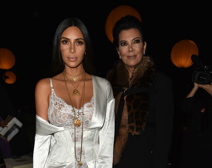 Kris Jenner finally broke her silence post-Kim Kardashian's robbery and shared this inspiring tweet