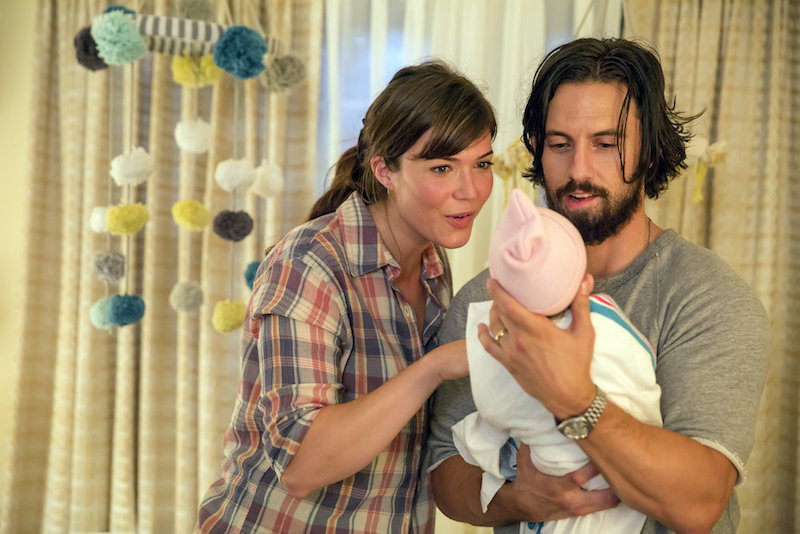 "Rebecca reveals a huge secret on ""This Is Us"" and our hearts can't handle it"