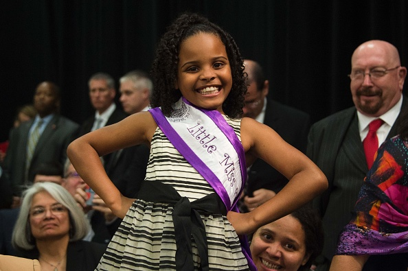 4 powerful girl activists who prove you're never too young to change history