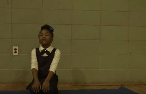 Here's what happens when meditation replaces detention in schools