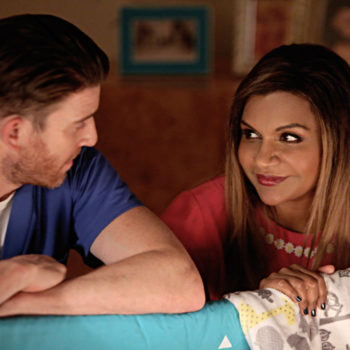 "5 amazing things about nurse Ben on ""The Mindy Project"""