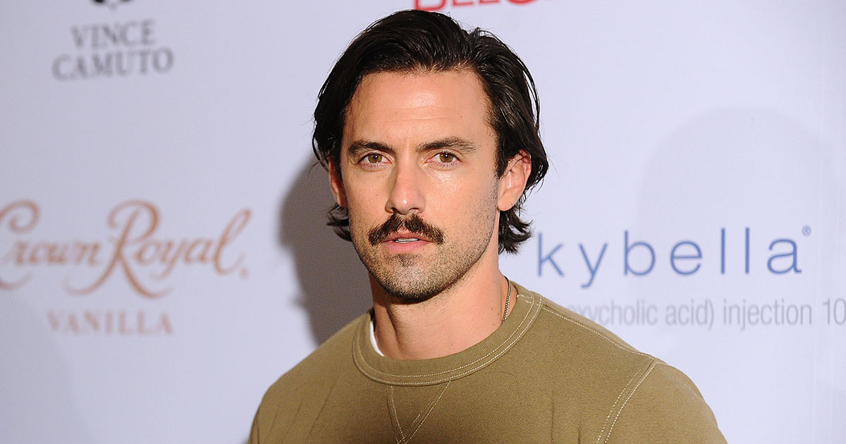Milo Ventimiglia's dating advice will make you start shouting #TeamJess