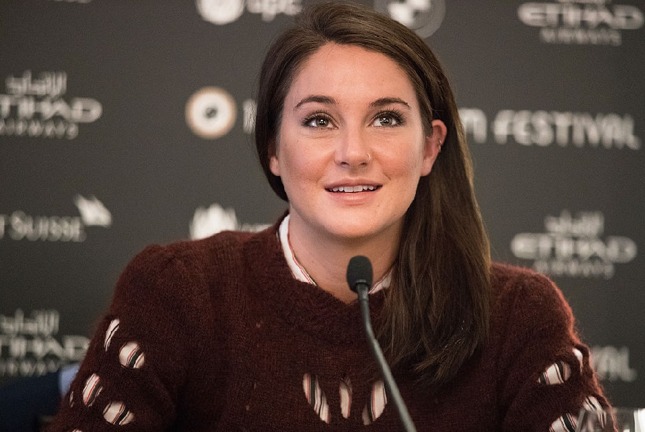 Shailene Woodley broke her silence after her arrest, and this is what she had to say on Instagram