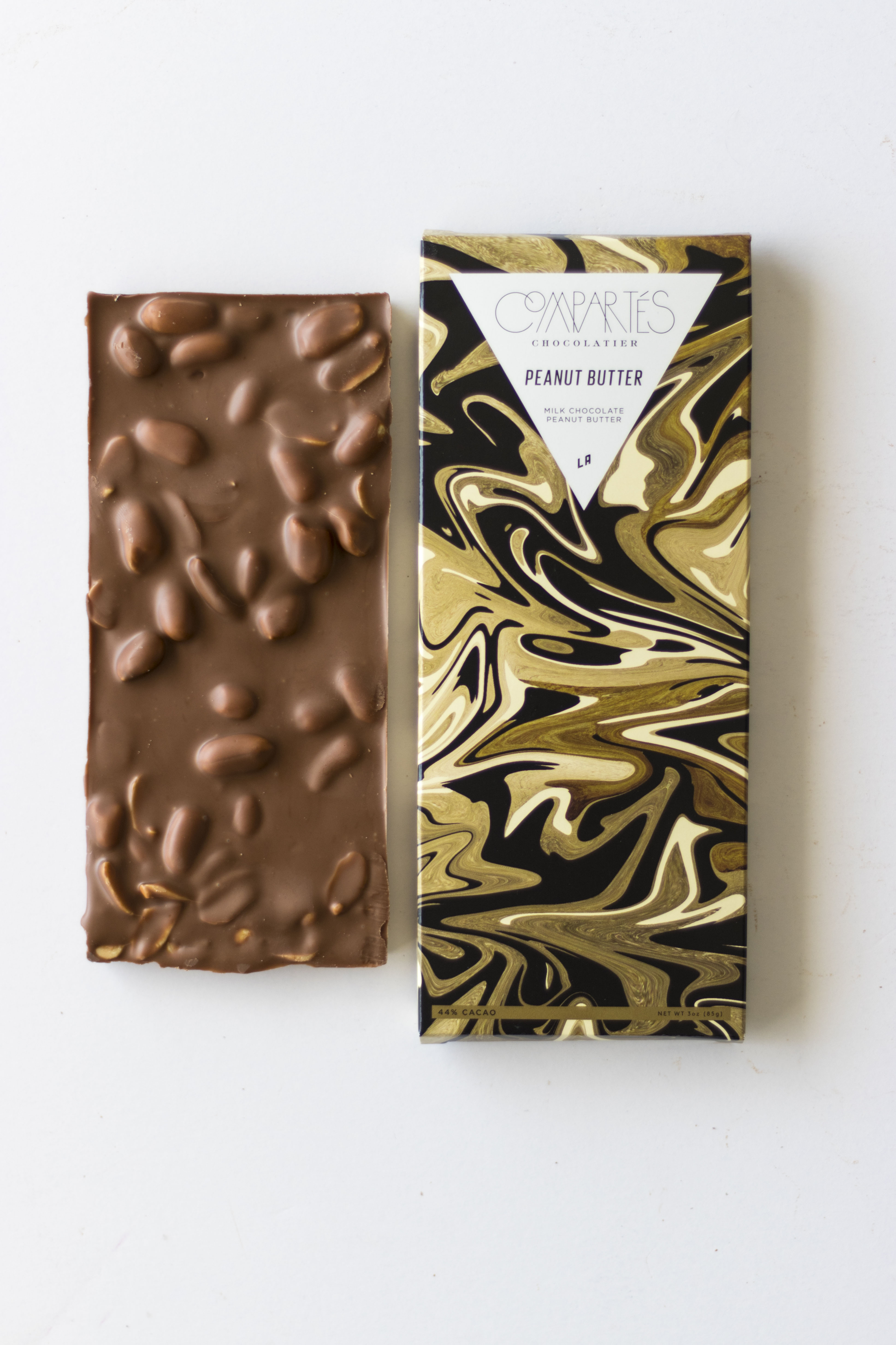 OMG! This chocolatier makes donut-infused chocolate bars and our ...