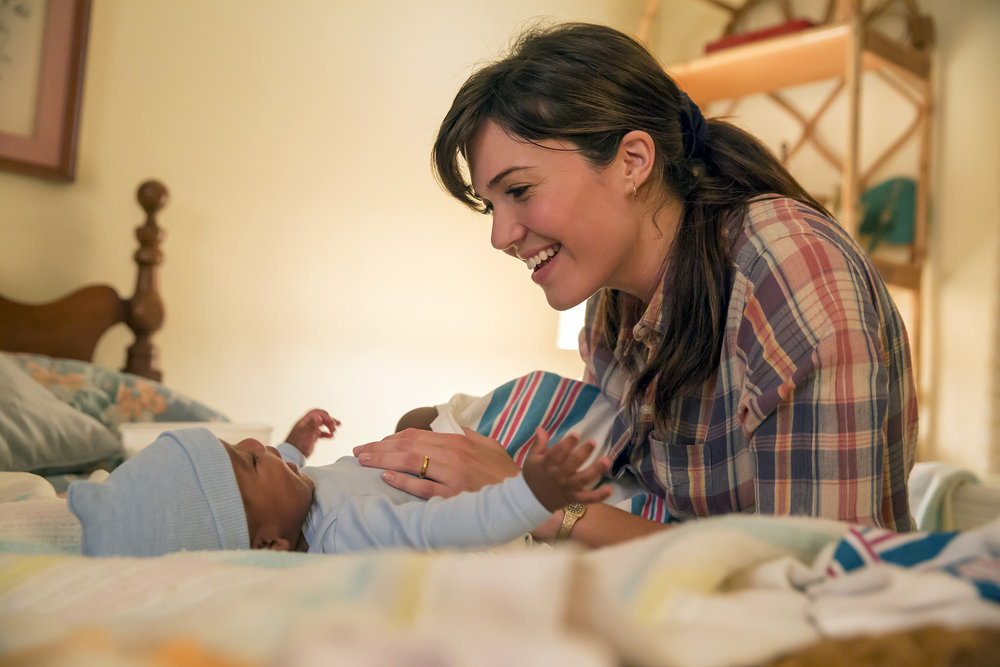 "Mandy Moore explains Rebecca's heartbreaking decision on ""This Is Us"" and we totally get it"
