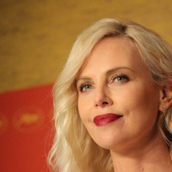 Charlize Theron is returning to our TV screens for a one-time engagement