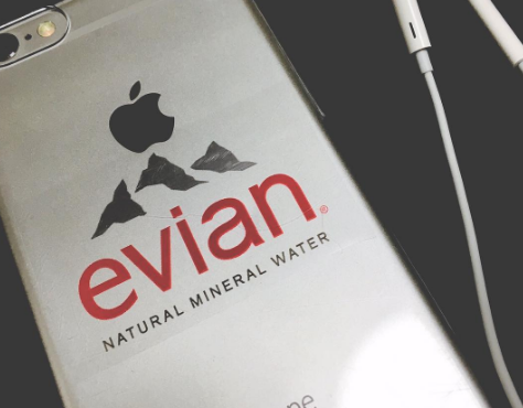 This is the strangest new iPhone case trend