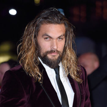 """GoT's"" Jason Momoa went shirtless, we honestly can't believe he's human"