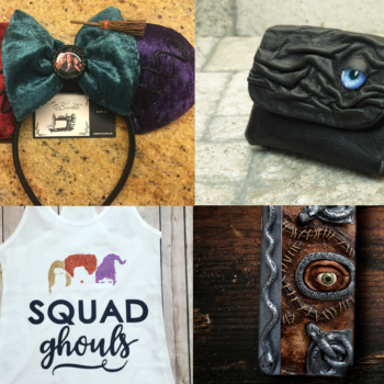 """10 gifts every """"Hocus Pocus"""" fangirl needs in their life"""