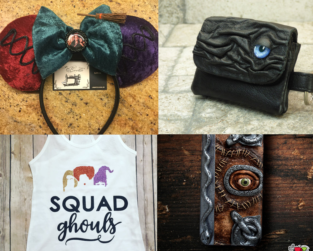 "10 gifts every ""Hocus Pocus"" fangirl needs in their life"