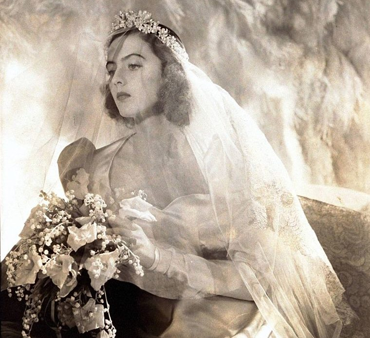 These throwback images of wedding fashion will take your breath away