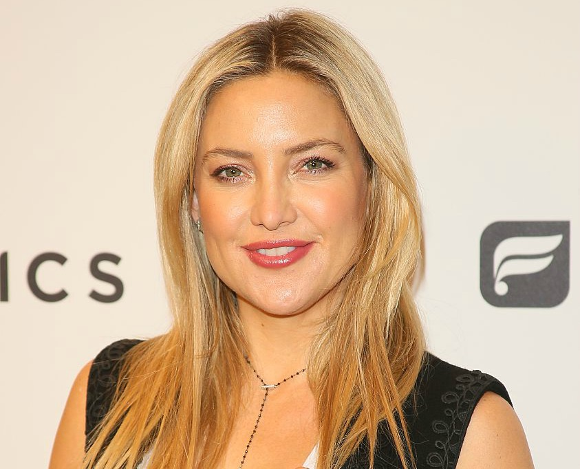 Kate Hudson's *one* tip to stay fit is genius