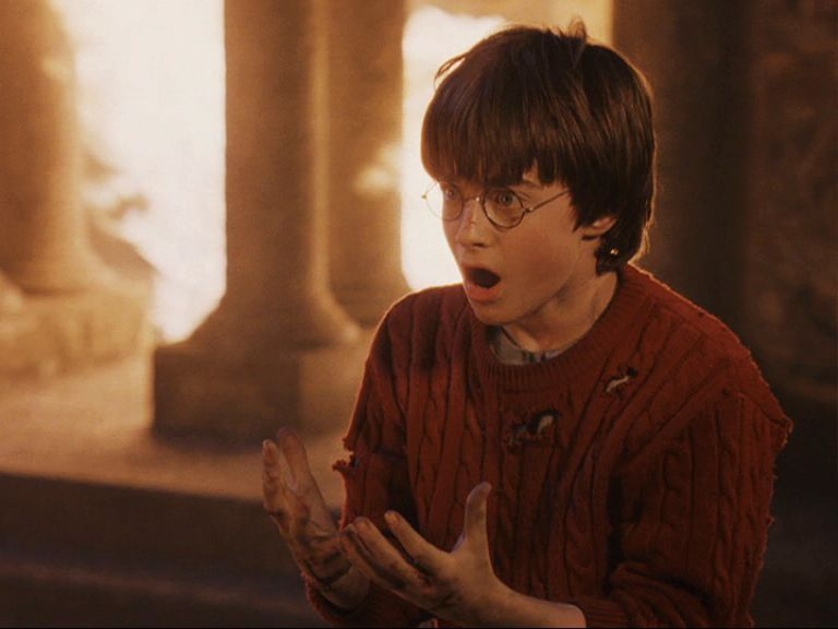 """You can now get a """"Harry Potter"""" lootbox delivered to your door like a real Hogwarts care package!"""