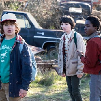 """So, it looks like the team behind """"Stranger Things"""" follows all these fan theories"""